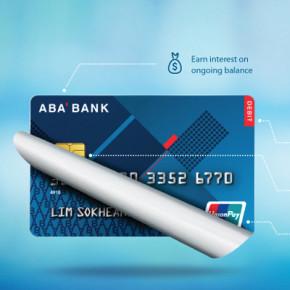 ABA DEBIT CARD