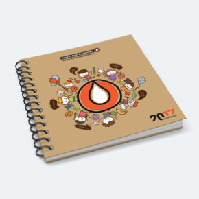 Regional 2017 Notebook